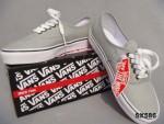 万斯VANS滑板鞋新全灰系带 VN-VJRAPBQ