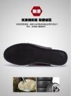 男生帆布鞋韩版潮鞋子男士低帮休闲鞋男鞋潮流板鞋799,尺码39-44