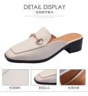8051低帮鞋女鞋小单鞋35~39