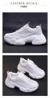 906高品带女鞋老爹鞋35-39