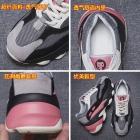 W115带视频新款老爹鞋女鞋35-39