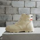 W105带视频女鞋马丁靴35-39