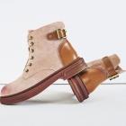 W119带视频马丁靴女鞋35~39 大货已出
